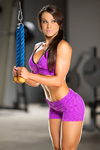 Arm Training - Jessica Renee