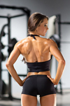 Back Training - Jessica Renee