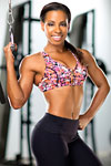 Full Body Workout - Rachelle DeJean