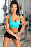 Round Shoulder Training - Melissa Chanthaseng